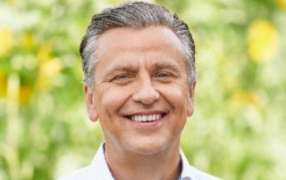 Josef Taucher is the new Chairman of Organic Cities Network Europe