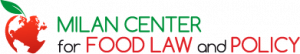 Organic CIties Network Europe member Milan Center for Food Law and Policy in Italy