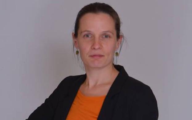 Aurélie Solans
