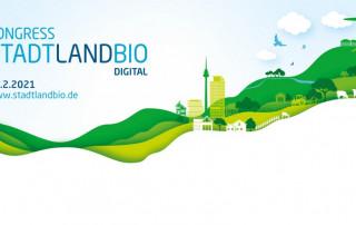 Stadtlandbio 2021 kicks off online Organic Cities Network Europe takes part in podium dicussion