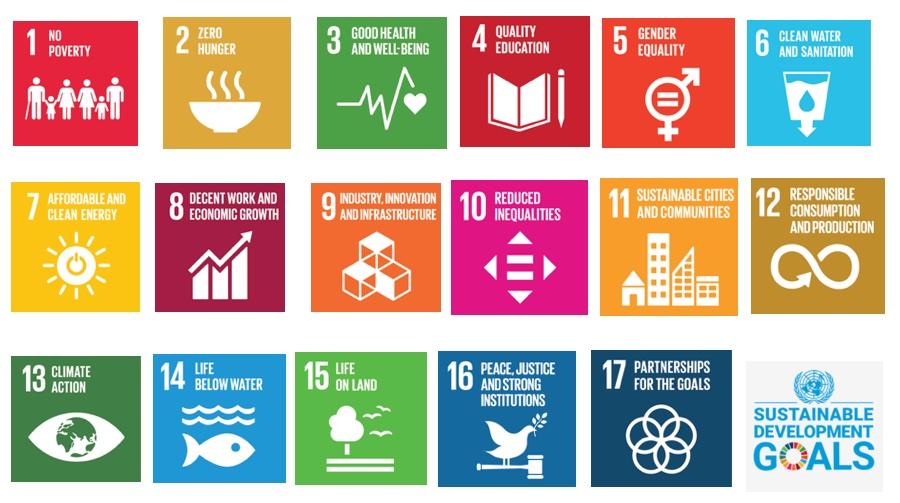 Loro ciuffenna wins sustainable development prize for sustainable development goals agenda 2030
