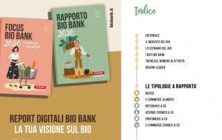 Bio Bank releases the 2020 Bio Bank Report