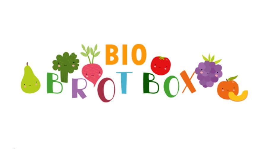 Logo Organic Lunch Box Kids main issues