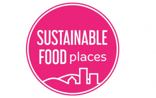 Logo Sustainable Food Places