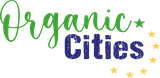 Organic Cities Network Europe Logo