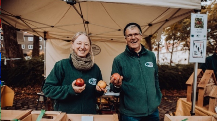 main issues Bremen joins Organic Cities Network Europe in March 2021