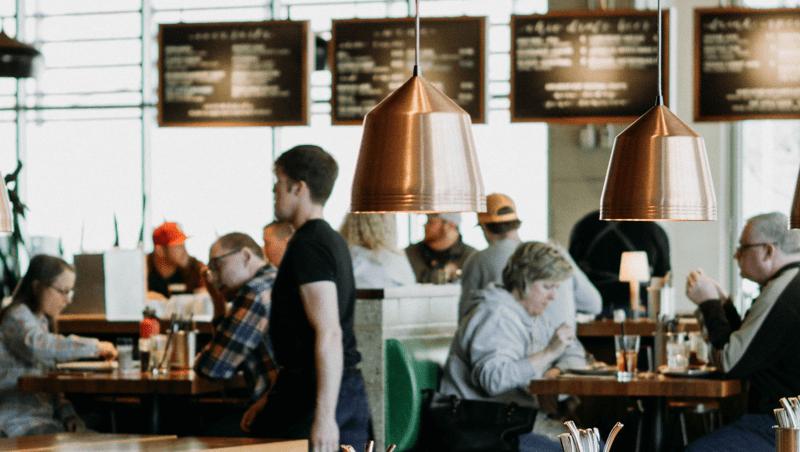 European green deal - organic boost for canteens